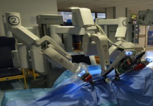 Best Robotic cardiac surgery in India