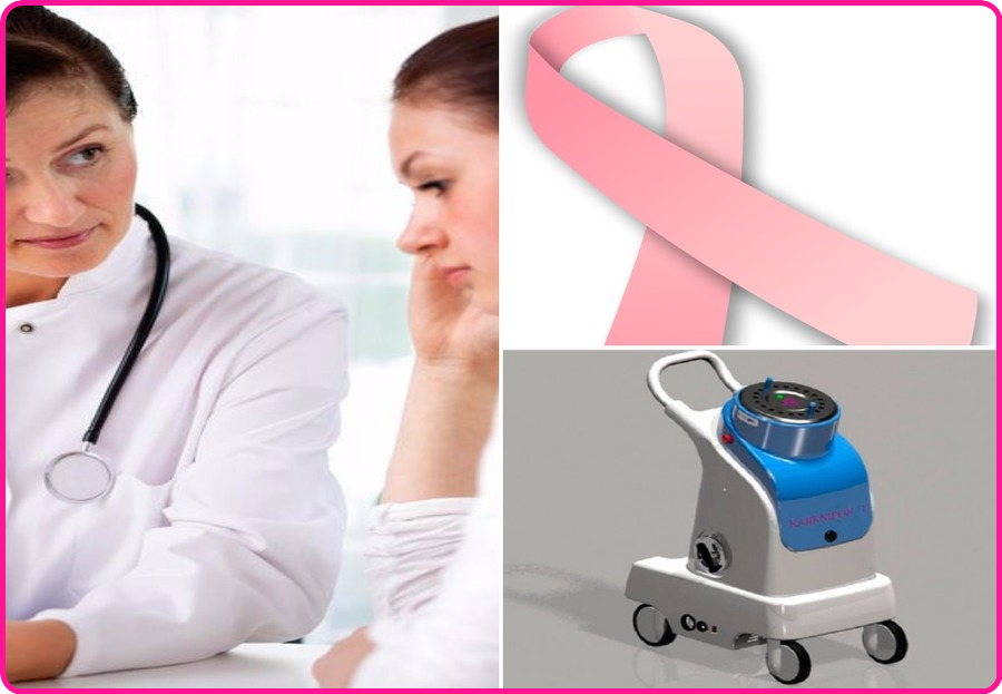 Brachytherapy treatment for Breast Cancer from World class hospitals in India