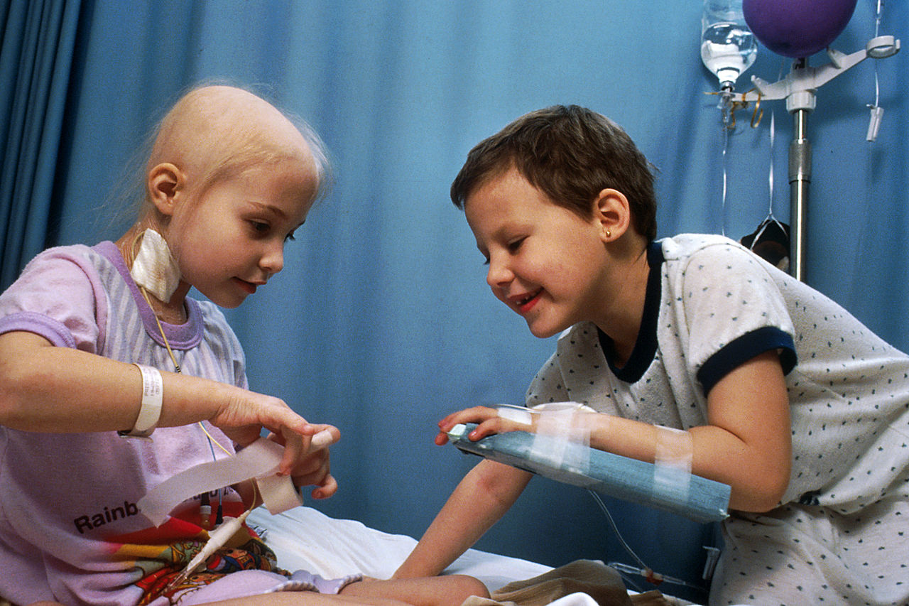 Chemotherapy for Treatment of Cancer